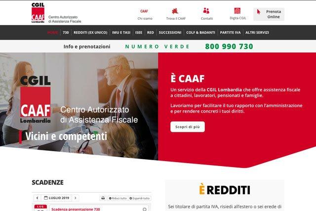 Web Agency Milano - Realizzazione siti | Pavia | Novara | Vigevano 1
