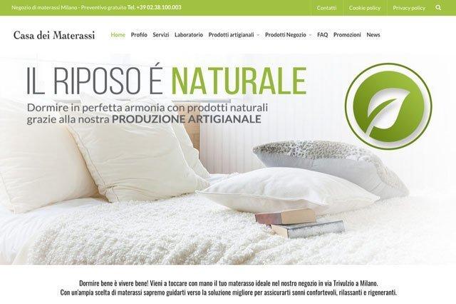 Web Agency Milano - Realizzazione siti | Pavia | Novara | Vigevano 3