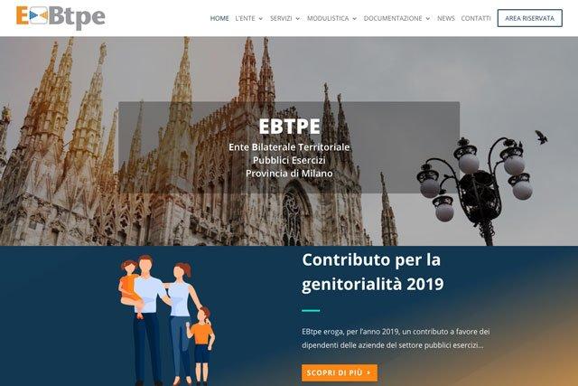 Web Agency Milano - Realizzazione siti | Pavia | Novara | Vigevano 2