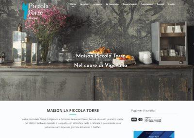 web agency buccinasco piccolatorre