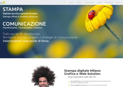 web agency pavia grafica3b