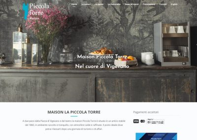 web agency pavia piccolatorre